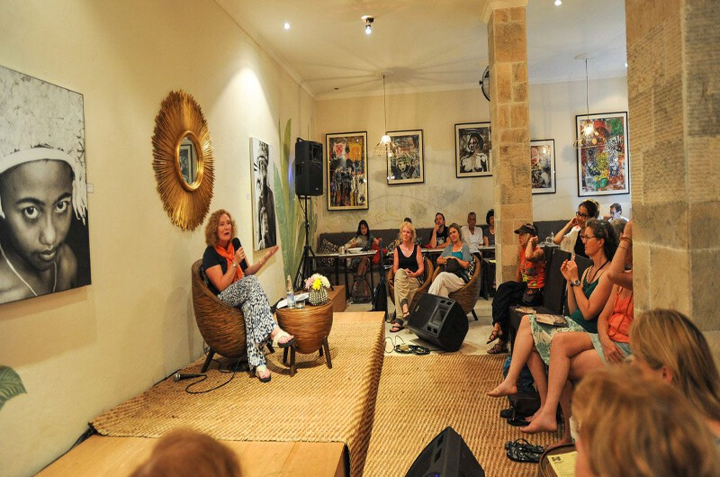 Ubud Writers' and Readers' Festival
