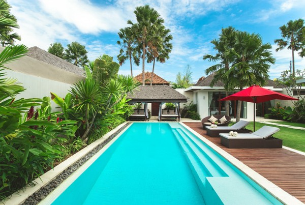 Why choose a villa in Seminyak?