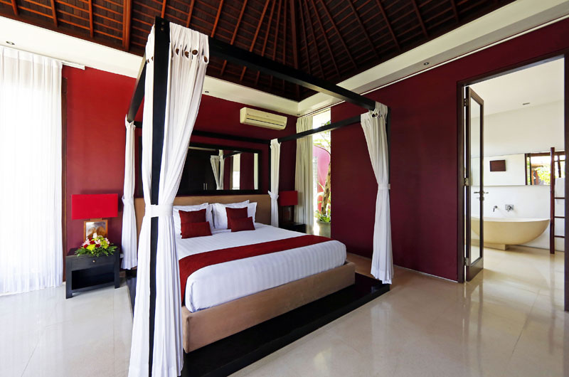 Why choose a villa in Seminyak