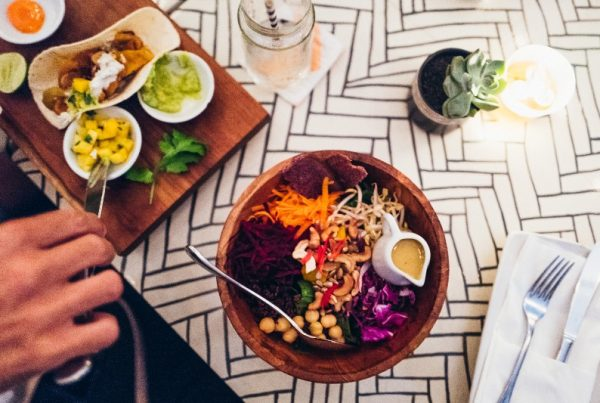 clean eating guide bali