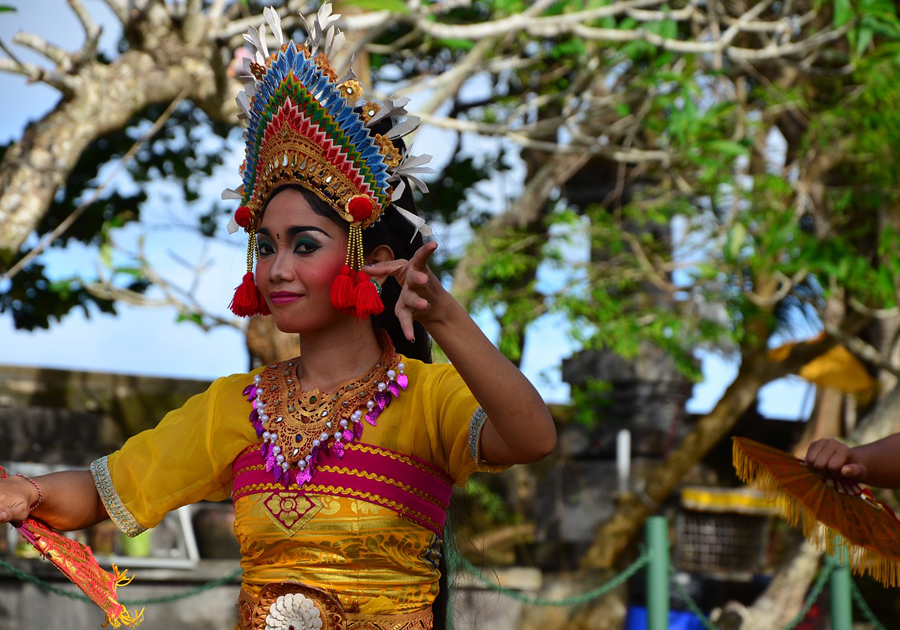 bali tradition Festival and events 2019