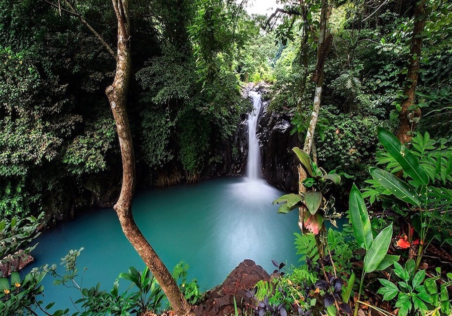 5 Bali Waterfalls Worth Visiting