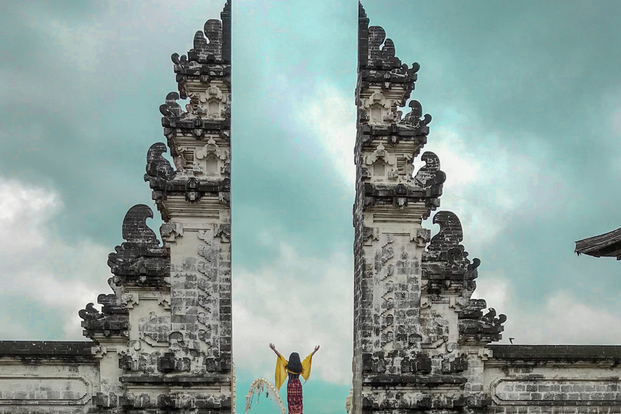 Temple Hopping in Bali – 3 Temples You Must Visit